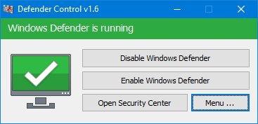 Defender Control 2.0 Multilingual