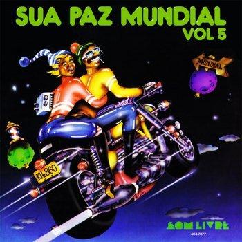 Sua Paz Mundial - Vol. 5 (1976)