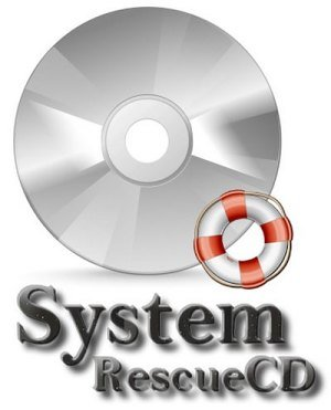 SystemRescueCd 8.04