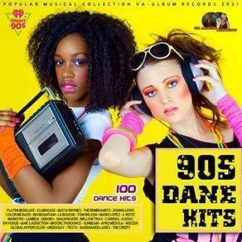 90s Retro Dance Hits (2021)