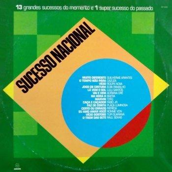 Sucesso Nacional (1989)
