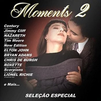 Moments 2 - Seleção Especial (2021)