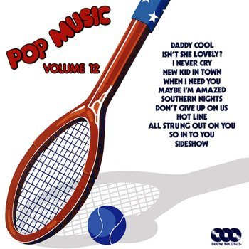 Pop Music - Volume 12 (1977)