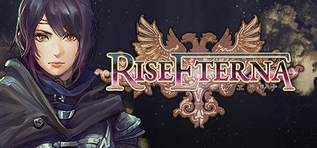 Rise Eterna [PT-BR]