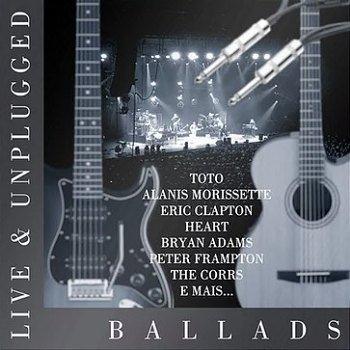 Live & Unplugged Ballads (2020)