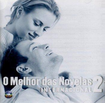 O Melhor das Novelas Internacional Vol. 2 (2009)