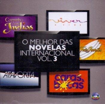 O Melhor das Novelas Internacional Vol. 3 (2010)