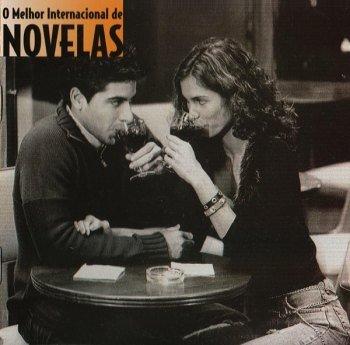 O Melhor Internacional De Novelas - Capítulo 2 (2001)