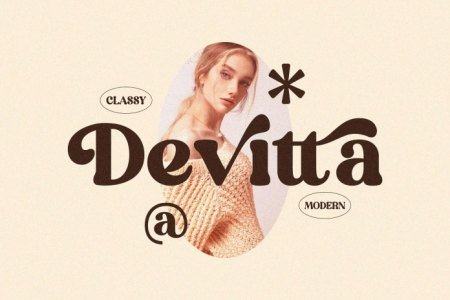 Devitta Font