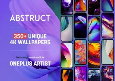 Abstruct - Wallpapers in 4K v2.0 build 24 [Mod]