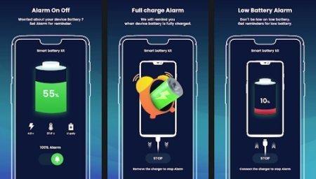Smart Battery Kit v1.0.1 [Premium]