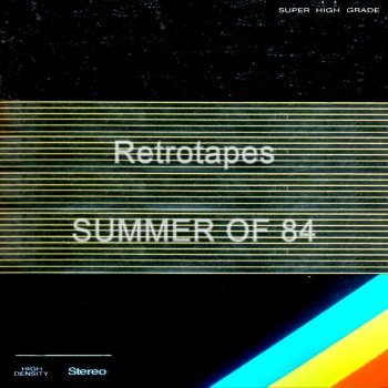 Retrotapes - Summer of 84 (2020)