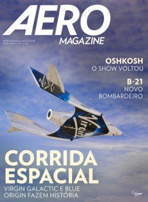 Aero Magazine Ed 327 - Agosto 2021