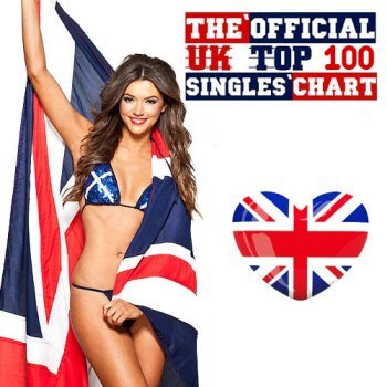 The Official UK Top 100 Singles Chart [27.08.2021]