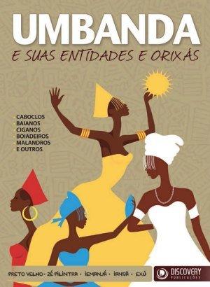 Entidades da Umbanda e Orixás - Franco de Rosa