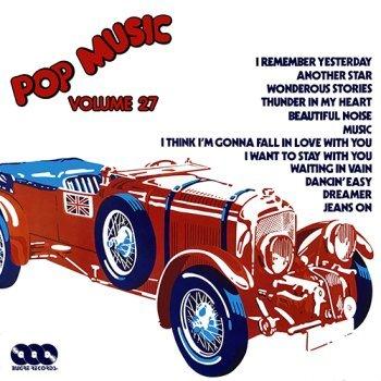 Pop Music - Volume 27 (1978)