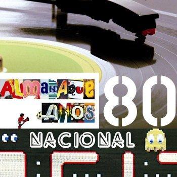 Almanaque Anos 80 - Nacional (2005)