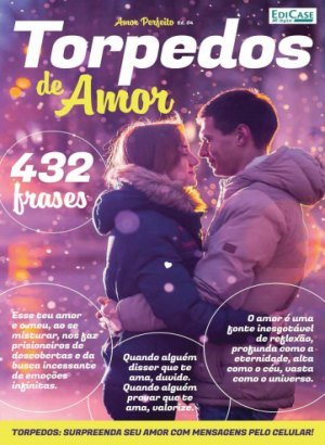 Amor Perfeito Ed 04