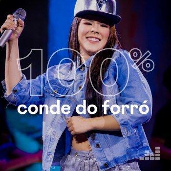 100% - Conde do Forró (2021)