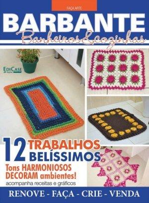 Faça Arte Ed 19 - Barbante, Banheiro & Cozinhas