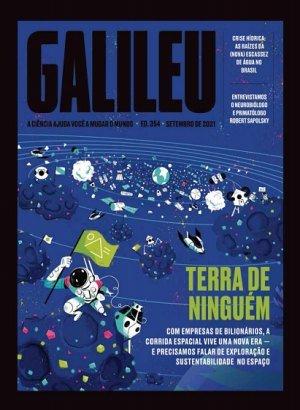 Galileu Ed 354 - Setembro 2021
