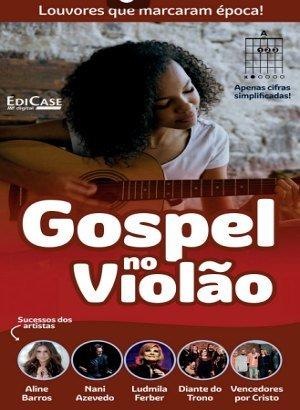 Gospel no Violão Ed 53