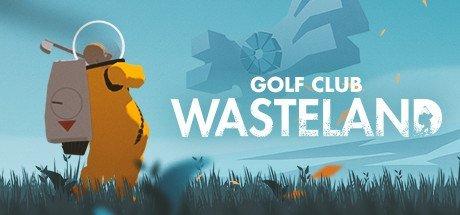 Golf Club Wasteland [PT-BR]
