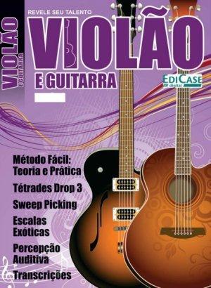 Revele Seu Talento - Violão e Guitarra