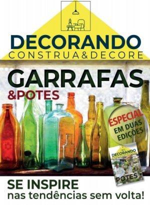 Decorando - Construa & Decore Ed 03
