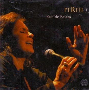 Fafá de Belém - Perfil) (2003).mp3 - 320 Kbps