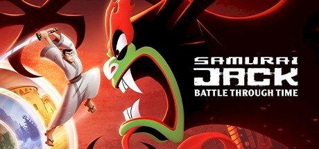 Samurai Jack Battle Through Time [PT-BR]