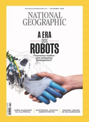 National Geographic Portugal - Setembro 2020