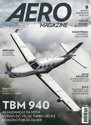 Aero Magazine Ed 304 - Setembro 2019