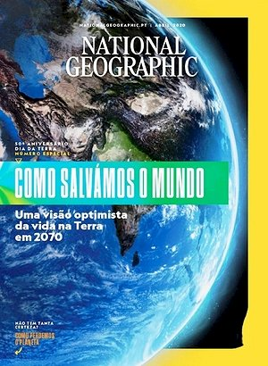 National Geographic Portugal Ed 229 - Abril 2020