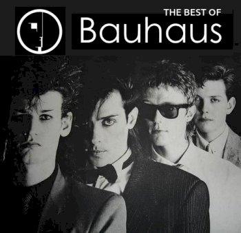 Bauhaus - The Best Of (2019)