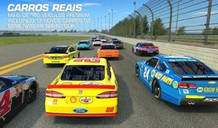 Real Racing 3 v9.1.1 [Mega Mod]