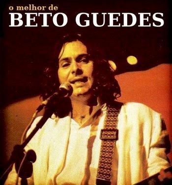 O Melhor de Beto Guedes (2019)
