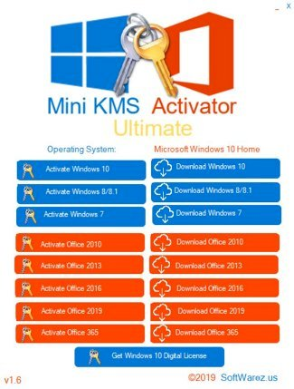 Kms Activator Windows 7 Ultimate X32 Download