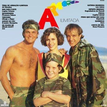 Armação Ilimitada (1988)