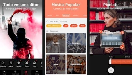VideoShow - Video Editor, Video Maker with Music v9.4.9rc [Mod]