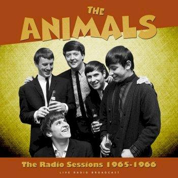 The Animals - The Radio Sessions 1965 - 1966 (2020)