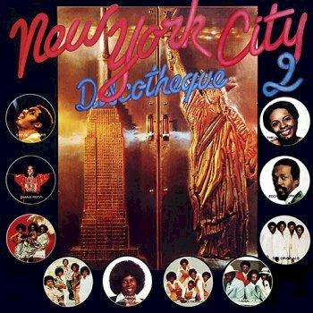 New York City Discotheque 2 (1977)