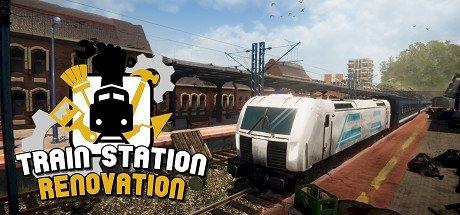 Train Station Renovation [PT-BR]