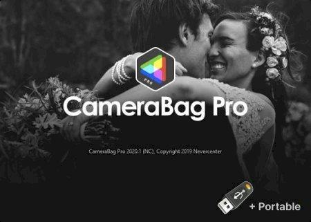 CameraBag Pro 2021.3.0 + Portable