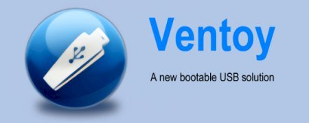 Ventoy v1.0.52 LiveCD (ISO)