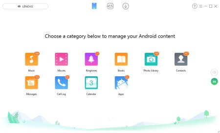 AnyTrans for Android 7.3.0.20200910