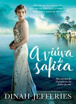 A Viúva de Safira - Dinah Jefferies