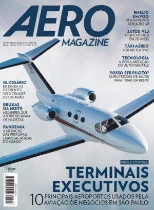 Aero Magazine Ed 317 - Outubro 2020