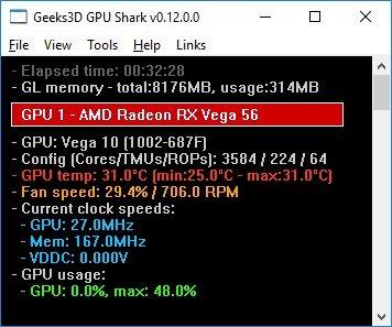 GPU Shark 0.23.0