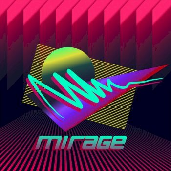SGI Sound - Mirage (2019)